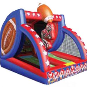 Sports & Interactive Inflatable Rentals